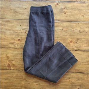 Lafayette 148 linen dress pants
